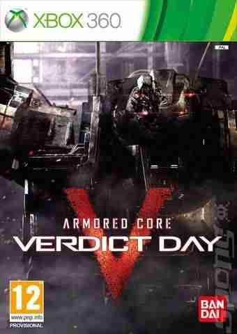 Descargar Armored Core Verdict Day [MULTI][Region Free][XDG2][PROTOCOL] por Torrent